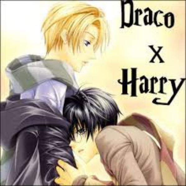 suite de Harry x Draco