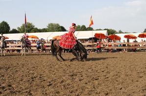 Seneffe-Feria espagnole 2012