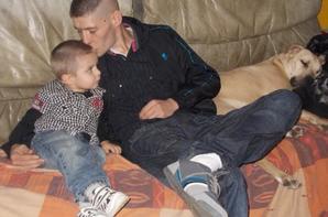 papa et son prince