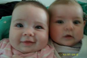 ma fille et ma filleule