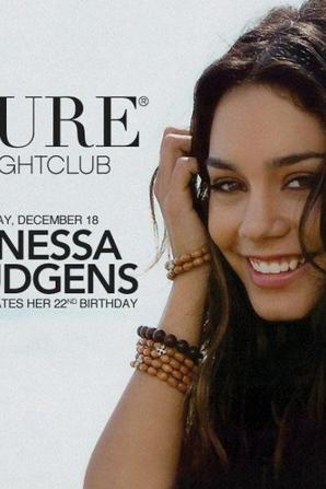 18/12/2010                                              Happy Birthday Vanessa !!