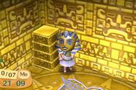 Les meubles en or