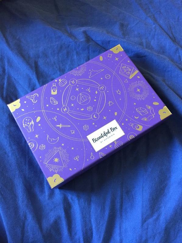 Beautiful box n°1