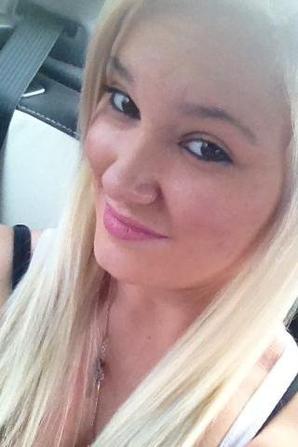 Blondie <3
