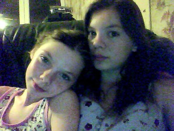 Petit délires entres soeurs #Galeredu soir <3
