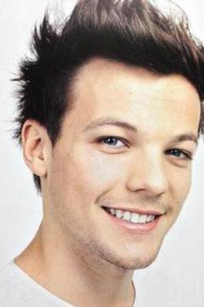 Photoshoot - INROCK Magazine (Louis)