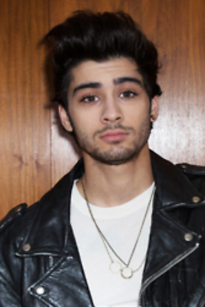 Zayn - Photoshoot Four