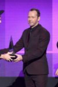 AMA's 2014 - Awards
