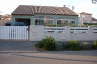 villa à vendre en France (le barcares)