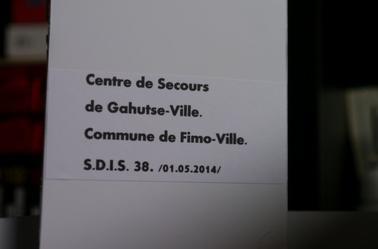 le centre sera poérationel le 1er mai 2014