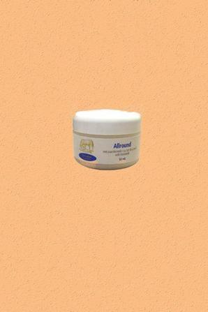 Produits de soin à base de lait de jument