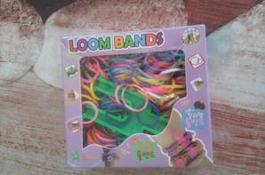 vente de rainbow loom