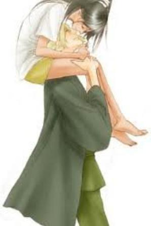 D'autre photos que j'aime du kisuke x yoruichi