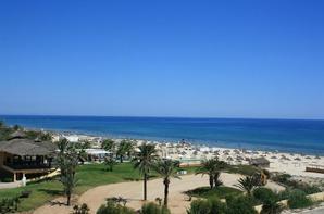 Bonne Apres Midi ; Tunisie