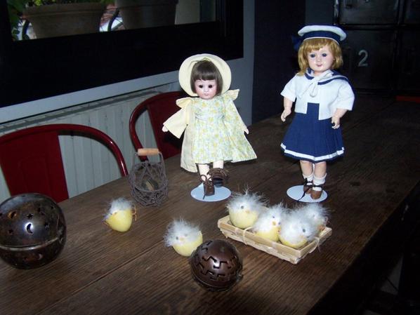 En replay  !!!!!!       Récolte d'oeufs de Pâques !! Viens Loulotte on va les déguster !