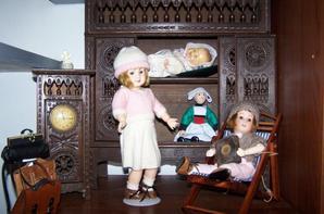 RETOUR DE CHEZ LES VOISINS D'IKEA ! 2è essai ! Loulotte n'est pas contente !