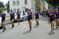 Défilé 14 juillet dans notre ville