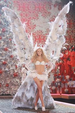 V I C T O R I A  S E C R E T  B A B E S ! Wings!