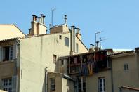 Aix-en-Provence [ɛk.sɑ̃.pʀɔ.ˈvɑ̃s]