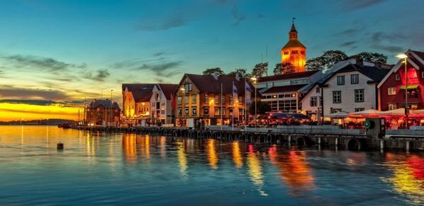 Stavanger..........