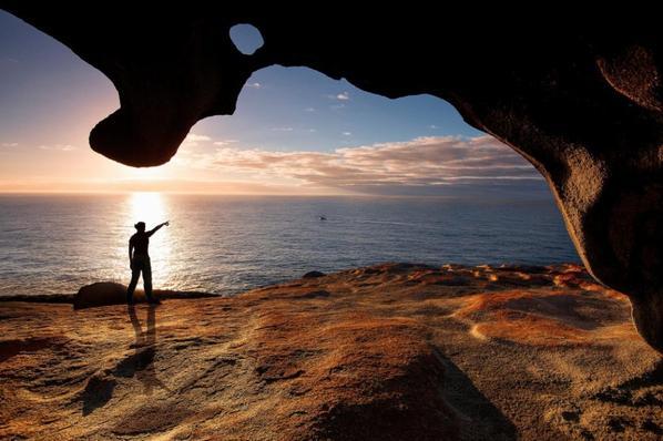 Remarkable Rock...........