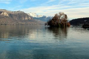 Annecy-Lac