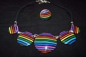 L'accessoire est Essentiel au Féminin: bijoux fantaisie