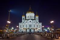 Evening Moscow