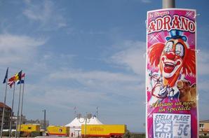 le cirque adrano