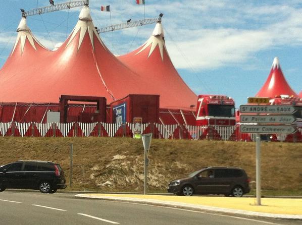 cirque claudio zavatta saint nazaire (2)
