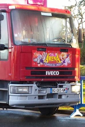 la magie de las vegas à Nantes le 29 décembre