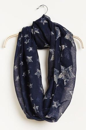 foulard de chez jennyfer