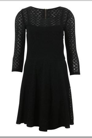 robe de chez jennyfer