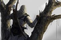 Images Connor Kenway