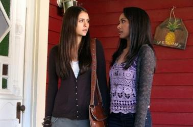 Bonnie & Elena