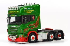 show truck wsi