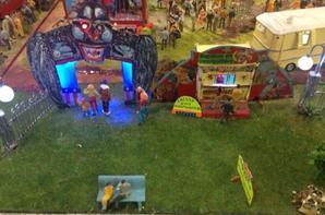 Suite bourse aux jouets Avignon 26 et 27 Octobre