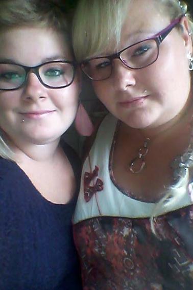 Ma soeur Virginie ♥