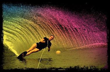 Sports Nautiques Loin de la mer et près de l'eau Ce site est fait pour vous