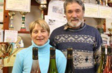 Vin Blanc Rouge Rosé Des perles se cachent dans l'Indre