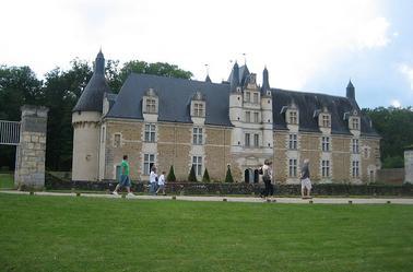 L'indre et ses Chateaux ( La région n'a rien à envier aux Chateaux de la Loire )