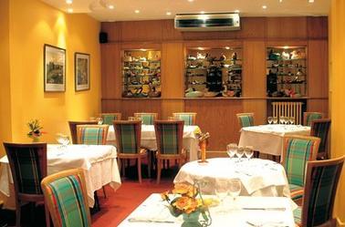 Restaurants Gastronomiques dans l'Indre ( liste non exhaustive )