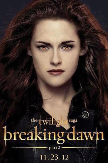 L'histoire de Twilight en bref ..... !