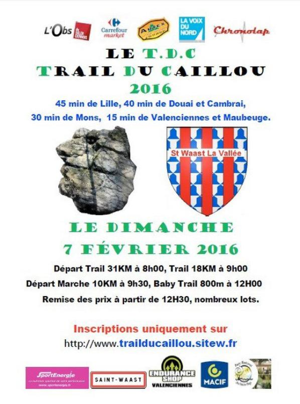 toujours en préparation Marathon de Marseille un trail en +
