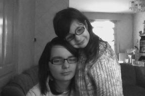 moi et ma soeur luna