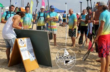 Grand Pavois SOSH - LHOOKIPA SUP Cup, au TOP !