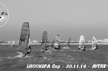 LHOOKIPA Cup du 30 Nov : 5 manches claquées avec le sourire !
