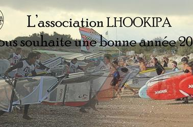 Association LHOOKIPA, cap sur 2015 !