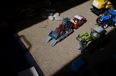 Modification de la maquette