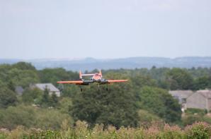 le 04/08/2012 séance jet a verdenne
